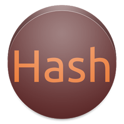 Создания хэш-суммы файлов HASH-Generator