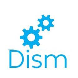 Запуск DISM команд одним кликом DISM-GUI