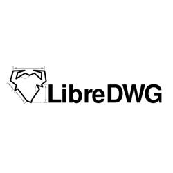 Библиотека LibreDWG