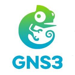 Графический симулятор сети GNS3