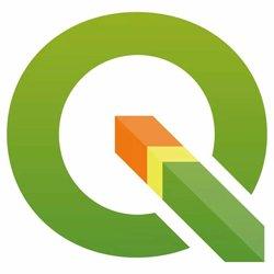 Геоинформационная система QGIS