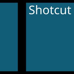 Фото и видео редактор Shotcut