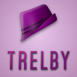 Написание сценариев Trelby