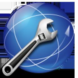 Переключение между DNS-серверами ChrisPC DNS Switch