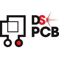 Разработка электрических цепей DesignSpark PCB