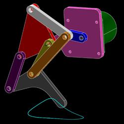 Система автоматизированного проектирования SolveSpace