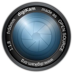 Систематизация фотографий digiKam