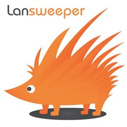 Анализ компьютера в сети Lansweeper