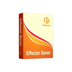 Архивирование баз данных Effector saver