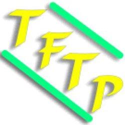 Передача файлов Tftpd32
