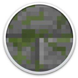 Поиск на картах в Minecraft - Amidst