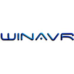Среда разработки для микроконтроллеров WinAVR