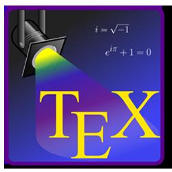 LaTeX редактор TeXstudio