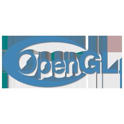 API для работы с графикой OpenGL