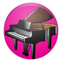 Игра на пианино Virtual Midi Piano Keyboard