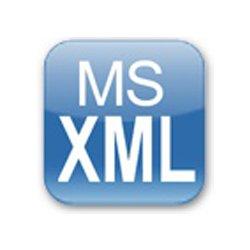 Набор служб Microsoft XML Core Services (MSXML)
