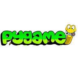 Библиотеки Python для написания игр - Pygame
