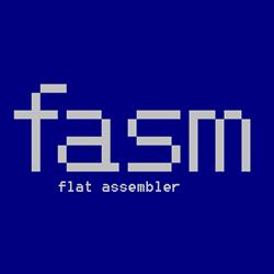 Компилятор Flat Assembler (FASM)