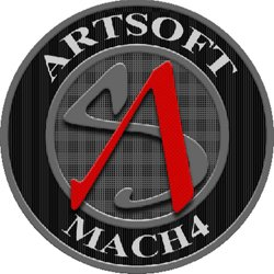 Управление ЧПУ станком Mach4