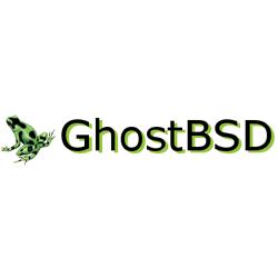 Операционная система GhostBSD