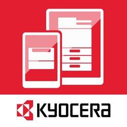Настройка МФУ Kyocera Client Tool