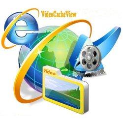 Извлечение из кеша браузера медиафайлов VideoCacheView