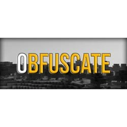 Создание модов для Minecraft - Obfuscate