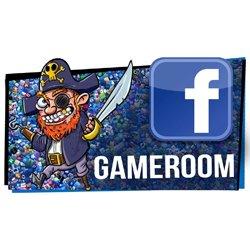 Игры социальной сети Facebook Gameroom