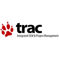 Управление проектами Trac