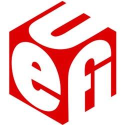 Редактирование загрузочного меню операционной системы EasyUEFI