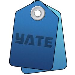 Организация медиафайлов Yate