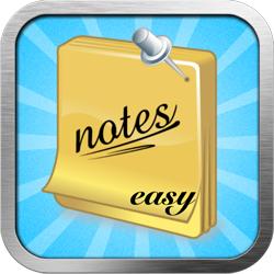 Заметки Easy Notes