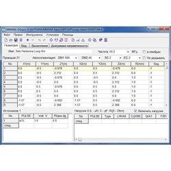 Расчет и анализ антенн MMANA-GAL