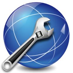 Диагностика сети Network Utilities