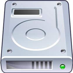 Сканирование жесткого диска на ошибки Disk Speed Test