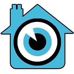 Видеонаблюдение Home Eye