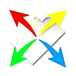 Сканирование документов CanoScan Toolbox