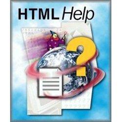 Создание справочных материалов HTML Help Workshop