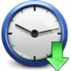 Таймер обратного отчета Free Countdown Timer