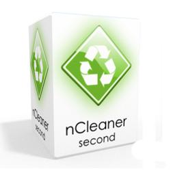 Удаление мусорных файлов nCleaner second