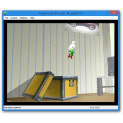 Эмулятор Nintendo64 - Project64